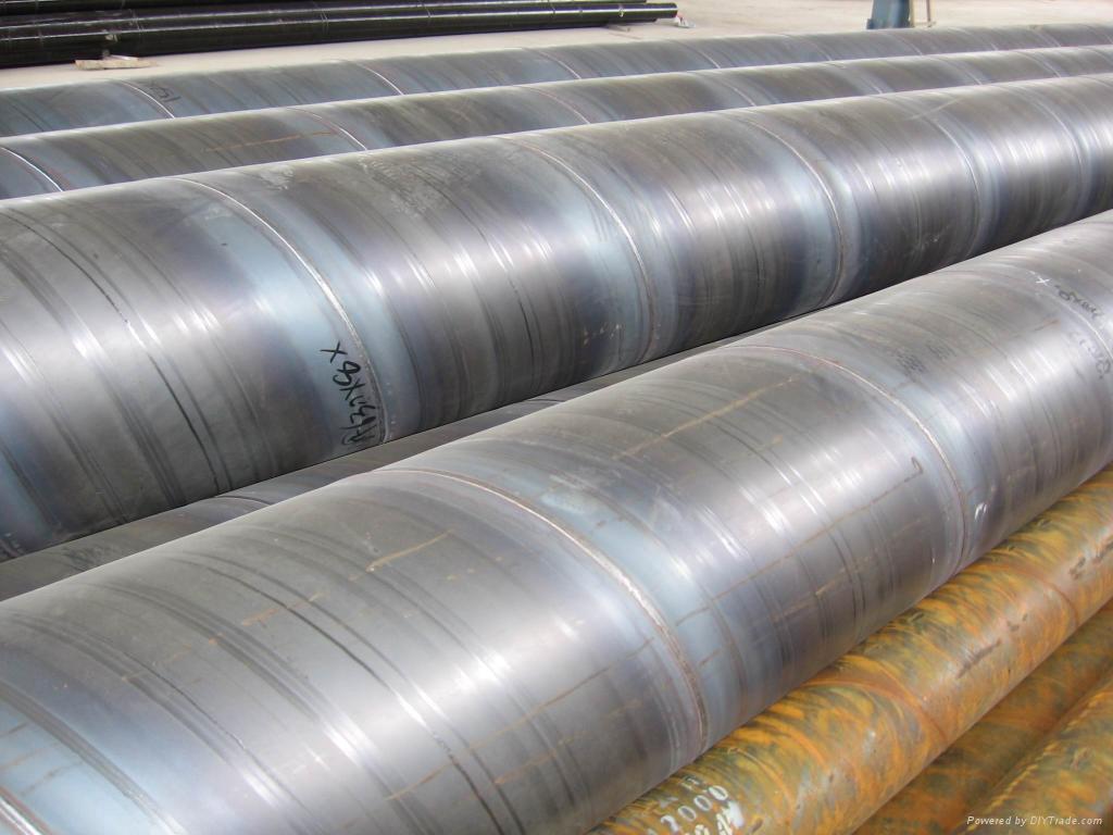 Api 5l Spiral Steel Pipe Guangdong Lizz Steel Pipe Co Ltd