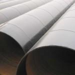 API 5L Carbon Spiral Steel Pipe