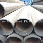 DIN1629 Steel Seamless Pipe