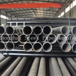 API 5L Hot Rolled Seamless Pipe