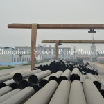 API 5L Carbon Steel Seamless Pipe