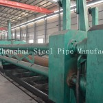 EN10216 Seamless Pipe
