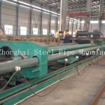 API 5L GR.B Welded Steel Pipe