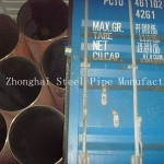 API 5L Welded Pipe