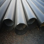 ASTM A106 Seamless Pipe Supplier
