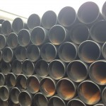 DIN17175 Seamless Pipe For Low Pressure Boiler