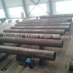 API 5L L360NB Steel Pipe