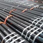 Algeria Seamless Tube API 5L