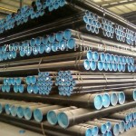 JISG 3454 Steel Seamless Pipe