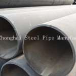 EN10216 Steel Seamless Tube