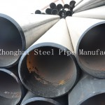 Schedule 80 Seamless Pipe