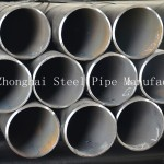 A53 Big Size Steel Seamless Pipe