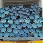Hot Rolled API 5L PSL2 Steel Pipe