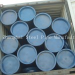 API 5L SPEC Steel Pipe