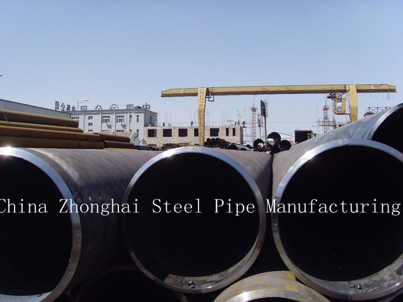 ZH01 Large Diameter Black Steel Pipe & ZH01 Large Diameter Black Steel Pipe - Guangdong Lizz Steel Pipe CoLtd