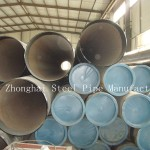 API 5L Hot Rolled Steel Seamless Pipe