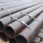 168mm API Steel Pipe