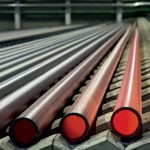 10 Inch Seamless Pipe