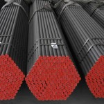 325MM Hot Rolled Pipe Seamless