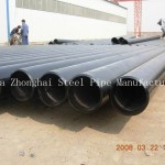 API 5L Steel Pipe Mexico
