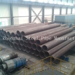 ASTM A213 Steel Seamless Pipe