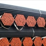 Carbon Steel Seamless Pipe ASTM A106