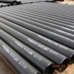 ASTM A53 CS Seamless Pipe Mill | A53 Seamless Pipe