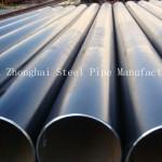 EN 10305 Precision Steel Tubes