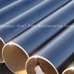 St45.8 Steel Seamless Tube