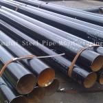 M.S. Steel Pipe