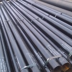 ASTM A53 Buliding Steel Pipe