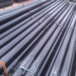 Algeria CS Seamless Pipe