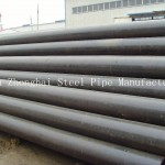 API 5L Steel Pipe And Tube Mill