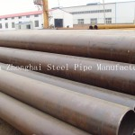 ASTM A106 Grade B Carbon Seamless Pipe