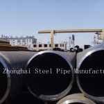 914mm X42 Seamless Pipe Thailand