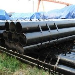 DIN 17175 Seamless Pipes For Heat-Resistant