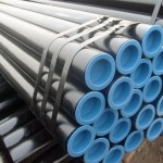 EN10210 S355J2H Seamless Pipe
