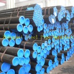 API 5L Small Diameter Seamless Pipe