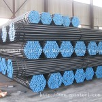 ST37/ST44/ST52 Cold-Drawn Seamless Pipes