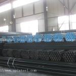 API 5L GR.B Tubing Steel Pipe