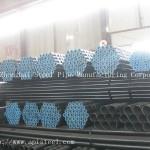 API 5L Carbon Steel Tubing Importer