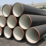 API 5L Hot Rolling Carbon Steel Pipe Thailand