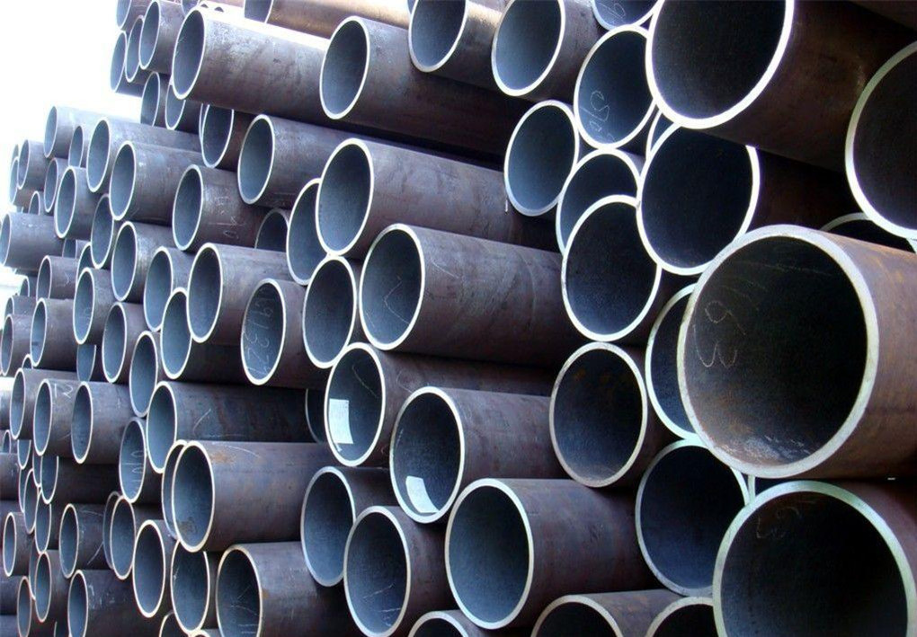 ASTM A106 GRB Steel Pipe Seamless Thailand