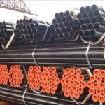 Supplier Of ST44 Seamless Pipe