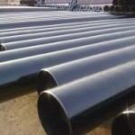 API 5L SCHXXS Black Steel Seamless Pipe