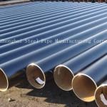 API 5L Steel Pipe And Tubing