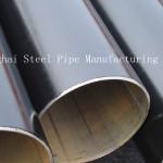 Carbon API 5L Steel Pipe
