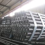 API 5L Steel Pipe Dimentions