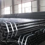 API 5L GR.B Carbon Steel Tubing
