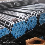 GB/T5312 Seamless Pipe For Ship